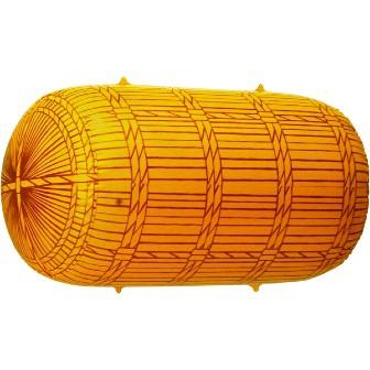 エアーPOP 「米俵」(直径:Φ45cm)