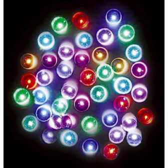 防滴100球LEDライト(スペシャルミックス)