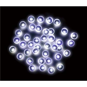 防滴100球LEDライト(ホワイト)