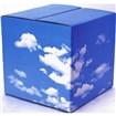 ダミーBOX 空と雲