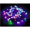 100球LEDライトキャンディボール(パステルMIX)
