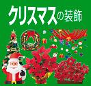 クリスマスの装飾特集