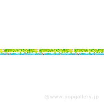 棚帯(5cm) 涼味(金魚)