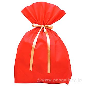 超BIG ソフトバッグ (5枚入り) 赤