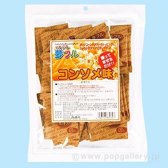夢フル(小袋タイプ) コンソメ味 3g×50袋入
