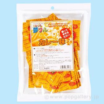 夢フル(小袋タイプ) カレー味 3g×50袋入