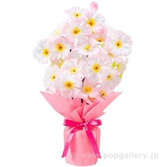 桜バリューラッピングポット