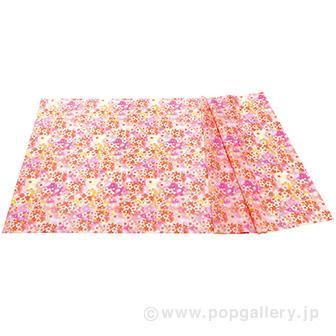 和風桜シート(90cm幅)