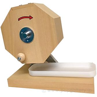 ガラポン抽選器(300球用): イベント用品|販促物・販促通販の【POP ...