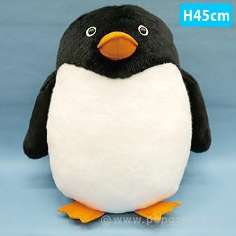 ペンギンぬいぐるみ プランプ(L)