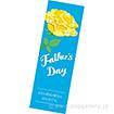 長尺ポスター FathersDay