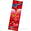 長尺ポスター St.Valentines Day(エレガンス)