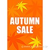 A3ポスター AUTUMN SALE