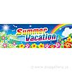 パラポスター Summer Vacation