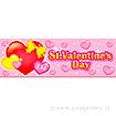 パラポスター St.ValentinesDay