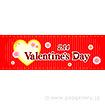 パラポスター 2.14 ValentinesDay