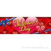 パラポスター St.Valentines Day(エレガンス)