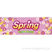 パラポスター Spring