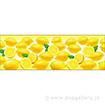 ラウンドシート レモン(写真)