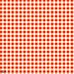 包装紙 レトロギンガム 赤