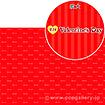 ラッピングペーパー 2.14 ValentinesDay