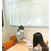 飛沫防止カーテン【天井高2.5M用】