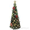 135cmハンギングクリスマスツリー