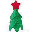 クリスマスボトルツリー