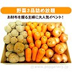 新鮮野菜詰め放題キット(40名様用)