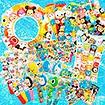 ディズニー人気キャラクターサマーグッズプレゼント(100名様用)