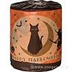ハロウィン トイレットロール1R(黒猫)
