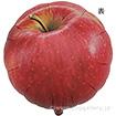 14インチアイブレックスバルーン(りんご)