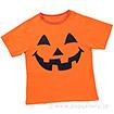 パンプキンオレンジTシャツL