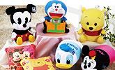 キャラクターグッズ・おもちゃプレゼント