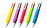 ボールペン・鉛筆・色鉛筆