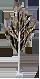 LED白樺ツインクルツリー(S)