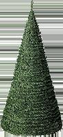 180cmスパイラルツリー