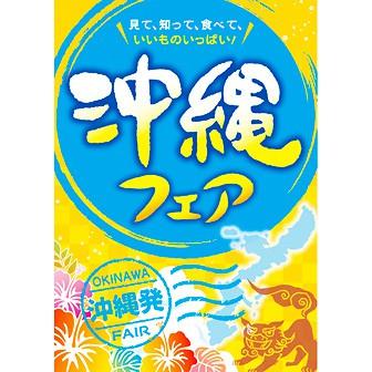 A3ポスター 沖縄フェア