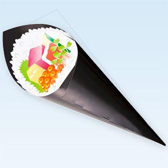 手巻き寿司POP(紙製)