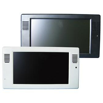 デジタル4.3インチワイドSDプレーヤー(人感センサー内蔵)