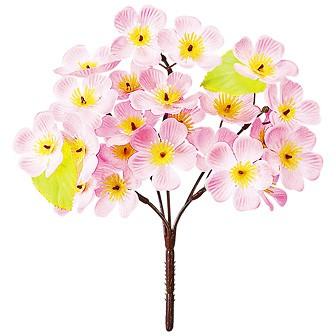 ニュー桜ブッシュ