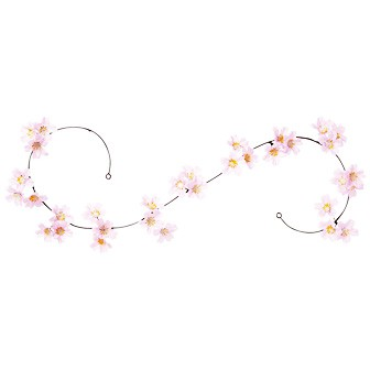 桜ガーランド