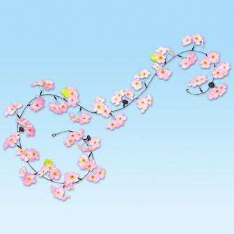 桜ガーランド(マグネットタイプ)
