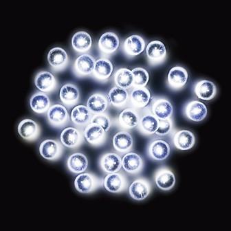 防滴200球LEDライト(ホワイト)