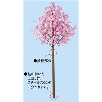 ニュー大桜立木