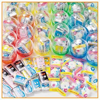 くるりんポン用景品(お菓子)50ケ入