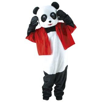 着ぐるみ パンダさん