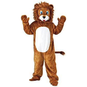 着ぐるみ ライオン
