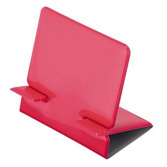 PVCモバイルスタンド(ピンク)