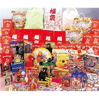 おもちゃ福袋プレゼント